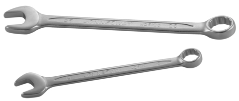 W26108 Ключ гаечный комбинированный, 8 мм