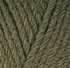 Пряжа Nako Sport Wool 11946 (Зеленый папоротник)