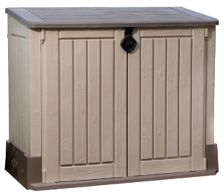 Хранение садового инвентаря Уличный ящик для хранения STORE IT OUT MIDI (WOODLAND 30) 9921828_d.jpg