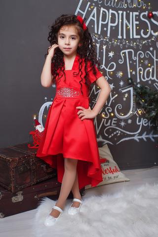 Платье детское (артикул 1Н65-10)