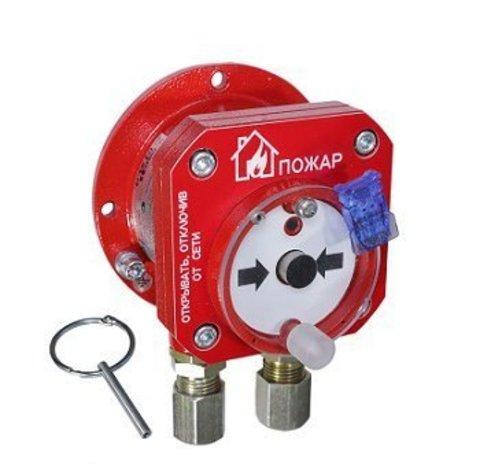 Извещатель пожарный С2000-Спектрон-512-Exd-Н-ИПР
