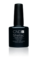 Гель лак CND Shellac Overtly Onyx