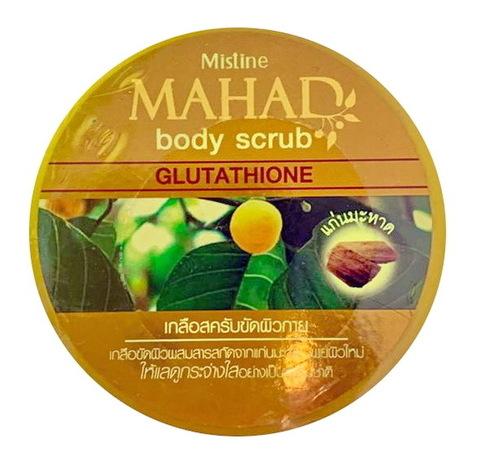 Скраб на основе трав Mahad Mistine, 200 гр.