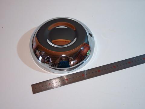 Крышка воздушного фильтра Yamaha XVS400 Dragstar DS400
