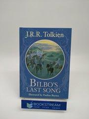 Bilbo's Last Song  (illustr.)  HB