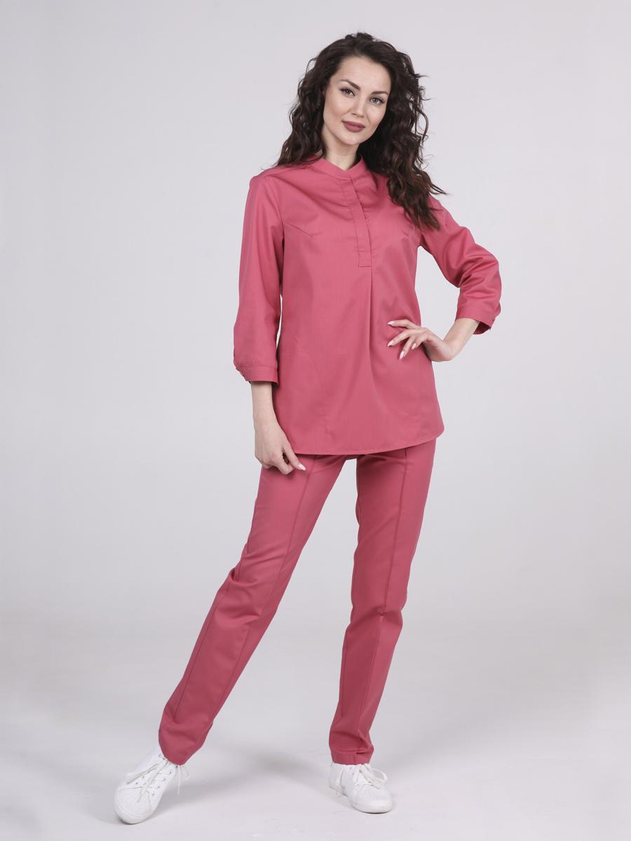 Блуза медицинская Бл-358