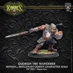 Gudrun the Wanderer Solo BLI