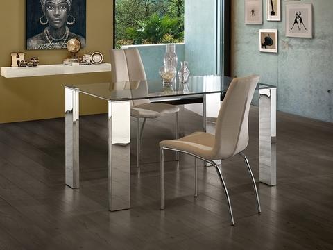 Обеденный стол Malibu 140x80 см