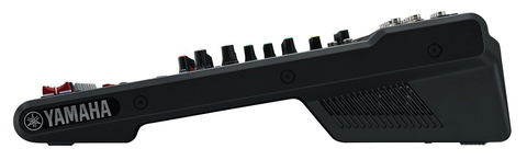 Аналоговые Yamaha MG12