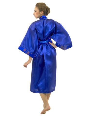 Костюм Японка женский 3