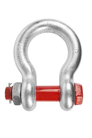Скоба омегообразная TOR 35,0 т (тип G2130), шт