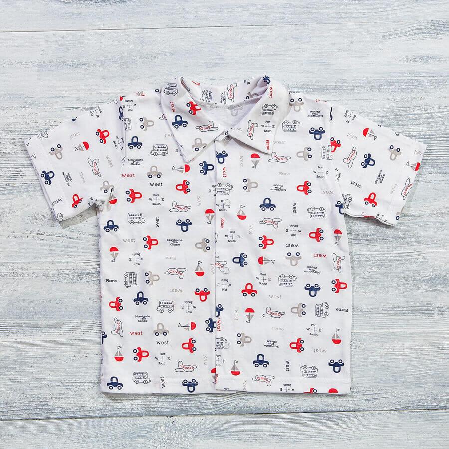 Рубашка для детей