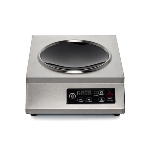 Плита индукционная Hotberg 3500EW Wok