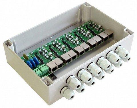 Дополнительная грозозащита для PSW TFortis SG-Switch