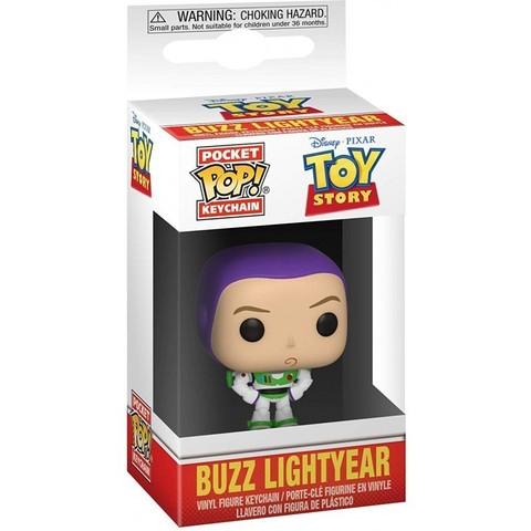 Брелок Funko Pocket POP! Keychain: Disney: Toy Story: Buzz 37019-PDQ