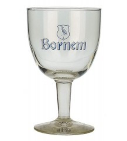 Набор из 6 бокалов для пива Бокал Bornem 330 мл