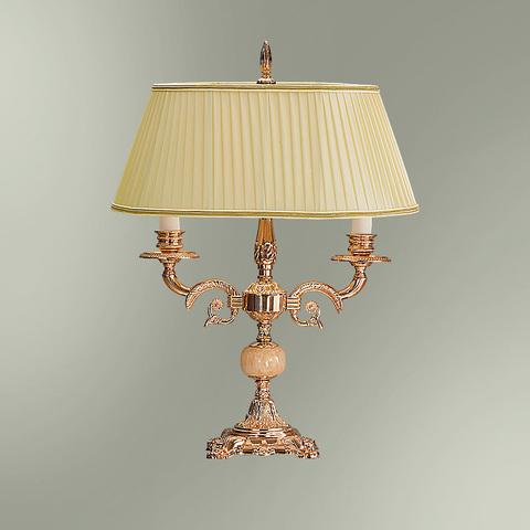 Настольная лампа 040-12.50/2922Ф/2М