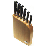 Набор ножей 7пр., артикул 8343, производитель - Ivo