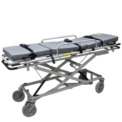 1266 Тележка многоуров.для перевозки пациентов ТВ-ММ - фото