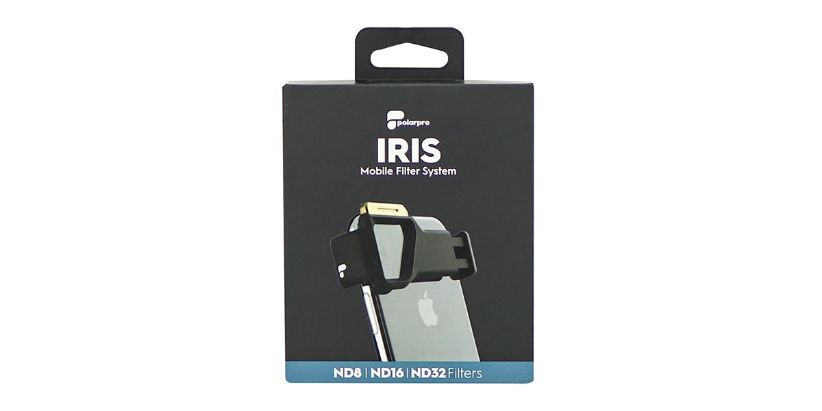Набор фильтров для телефона PolarPro IRIS