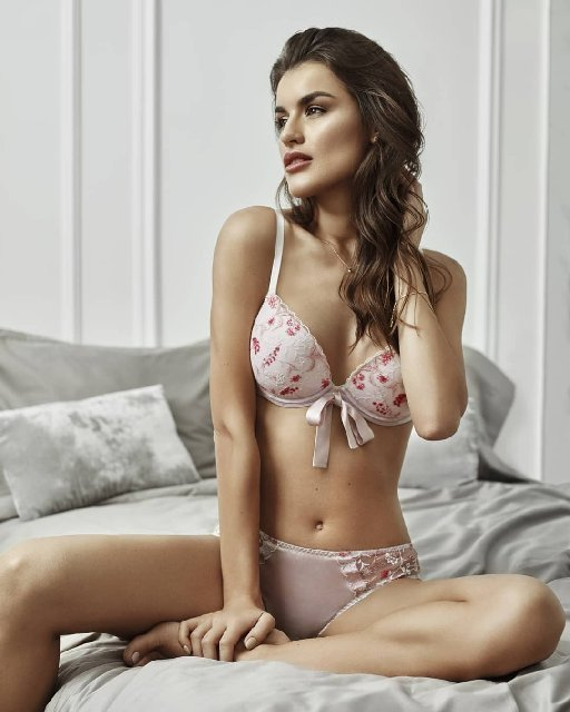 Трусики ALISEE Candy floral 880015