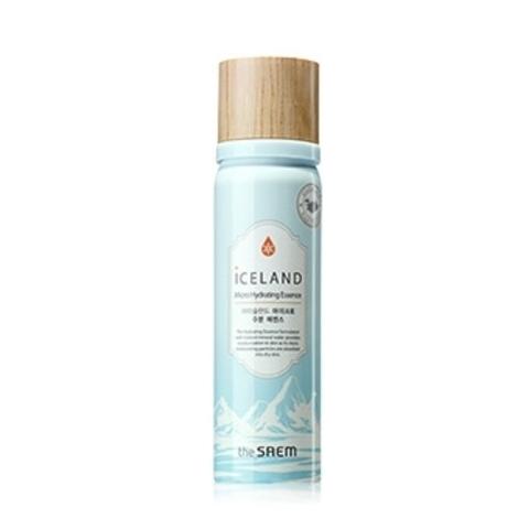 THE SAEM Iceland Эссенция увлажняющая Iceland Micro Hydrating Essence 70гр