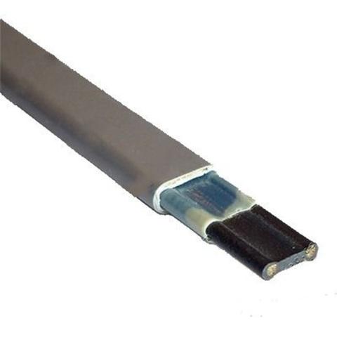 Саморегулируемый нагревательный кабель 16 Вт без экрана SRL 16-2 Обогрев труб кровли водостоков EASTEC (ИСТЭК) Греющий кабель.. EASTEC SRL 16-2