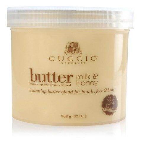 Витаминное масло на основе медового экстракта,молока и витаминов. Для рук,ног и тела 908 г