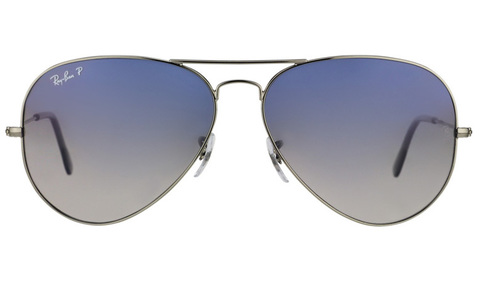 Aviator RB 3025 004/78