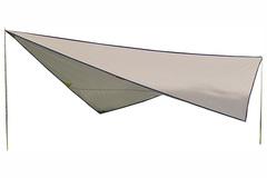 Купить универсальный тент High Peak Tarp 2 (4x4м) от производителя со скидками.