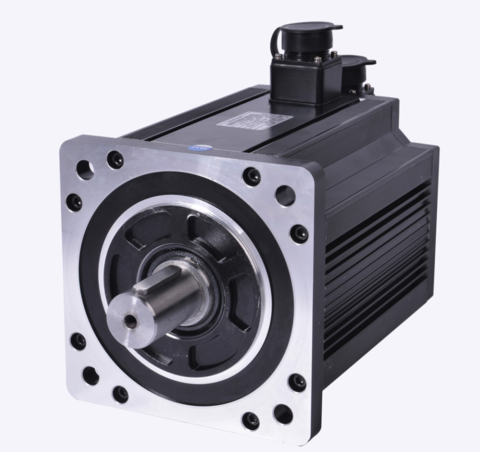 Серводвигатель Servoline 180SPSM14-55215EAM (5.5 кВт, 1500 об/мин)