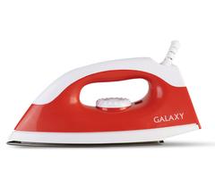 Утюг GALAXY GL6126 (красный)