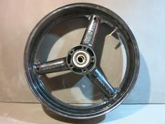 Колесо диск передний Suzuki SV 650