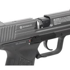 Пневматический пистолет Borner W118 (HK) 4,5 мм