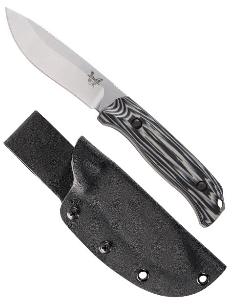 Нож Benchmade модель 15001-1 Saddle Skinner