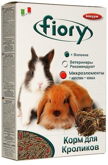 FIORY Корм для кроликов и морских свинок FIORY Pellettato гранулированный e2c20712-3cfa-11e0-1287-001517e97967.jpg