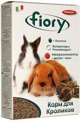 Корм для кроликов и морских свинок FIORY Pellettato гранулированный
