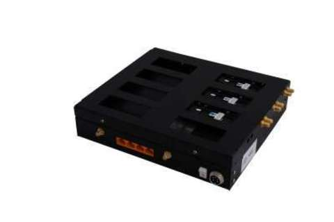 Incarnet Vi3 LTE Роутер-сумматор для авто (3 SIM карты) LTE/3G/Wi-Fi Маршрутизатор