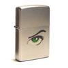 Зажигалка Zippo Green eyes
