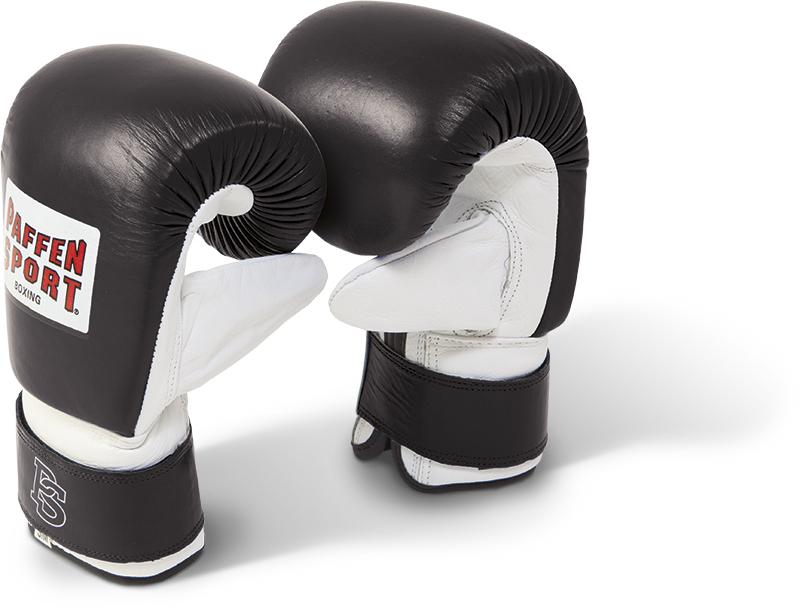 Профессиональные снарядные перчатки Paffen Sport