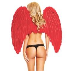 Крылья (большие) RED LOVE