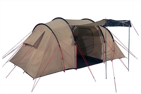 Кемпинговая палатка High Peak Tauris 4