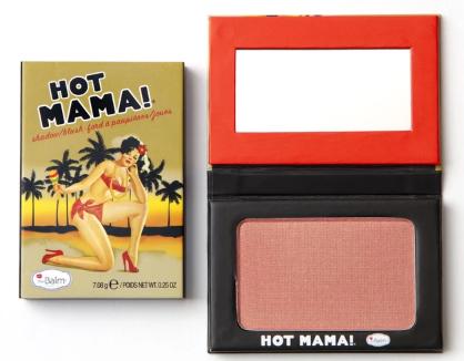theBalm Hot Mama! румяна 7г