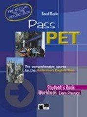 Pass PET  El / Pre-Int  TB (Engl)