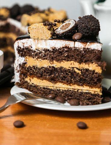 Торт №1 Мишель