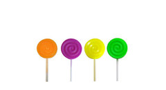 Набор силиконовых конфет