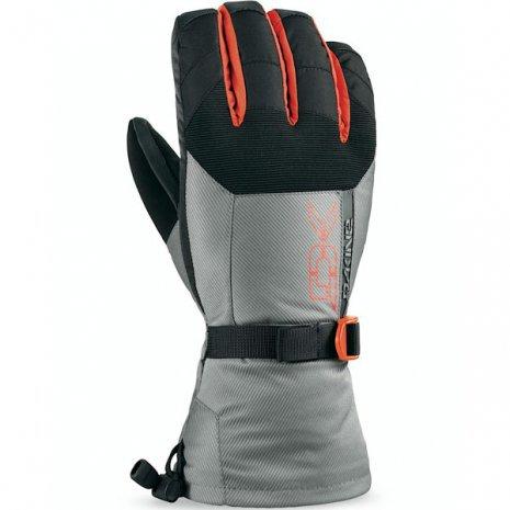 Перчатки Перчатки Dakine Scout Glove Charcoal h2dohk6x583rc1.jpg