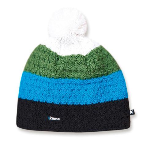 Картинка шапка Kama A50 Graphite - 1