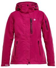 Горнолыжная куртка 8848 Altitude Folven Jacket Fuchsia женская