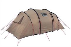 Купить кемпинговую палатку High Peak Tauris 4  от производителя со скидками.